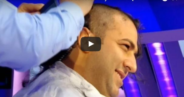 mido-shaved
