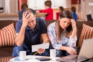 Questions to consider when looking at dividing student debt.