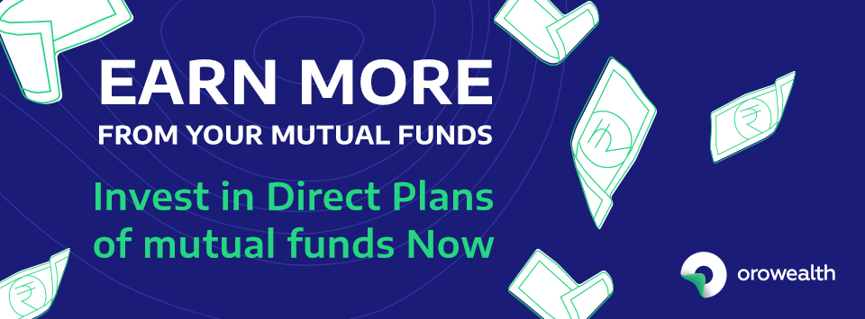 Mutual Funds, Orowealth, Indiblogger, RainbowDiaries