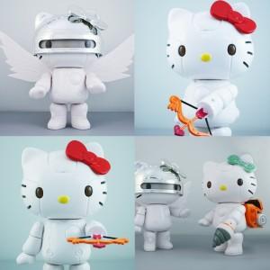 robotk collage