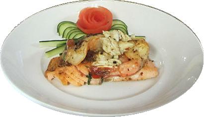 Anthony's Steak & Seafood