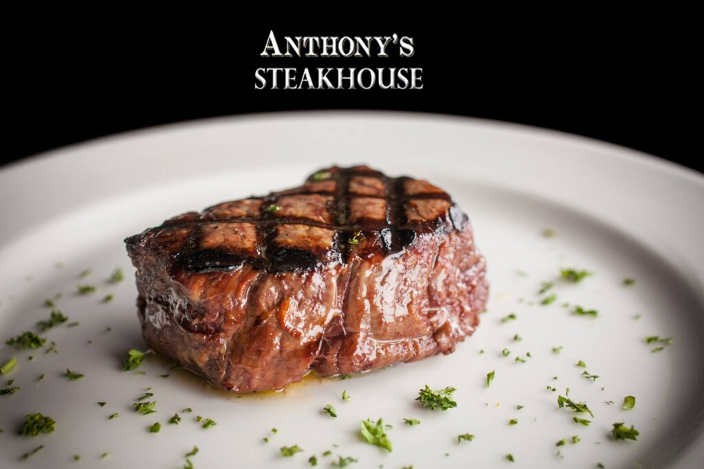 Anthony's Steak & Seafood