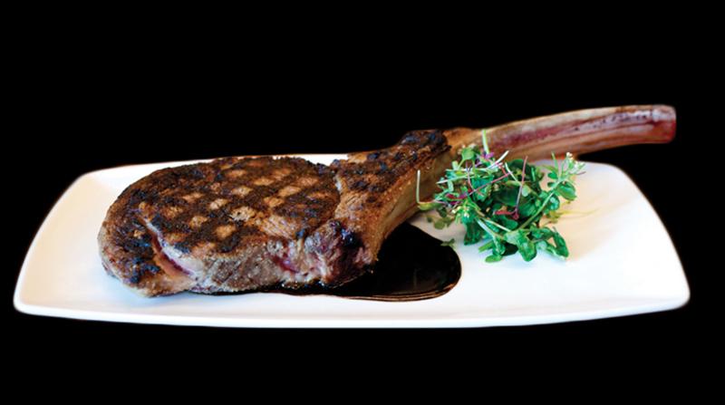 Anthony's Steakhouse
