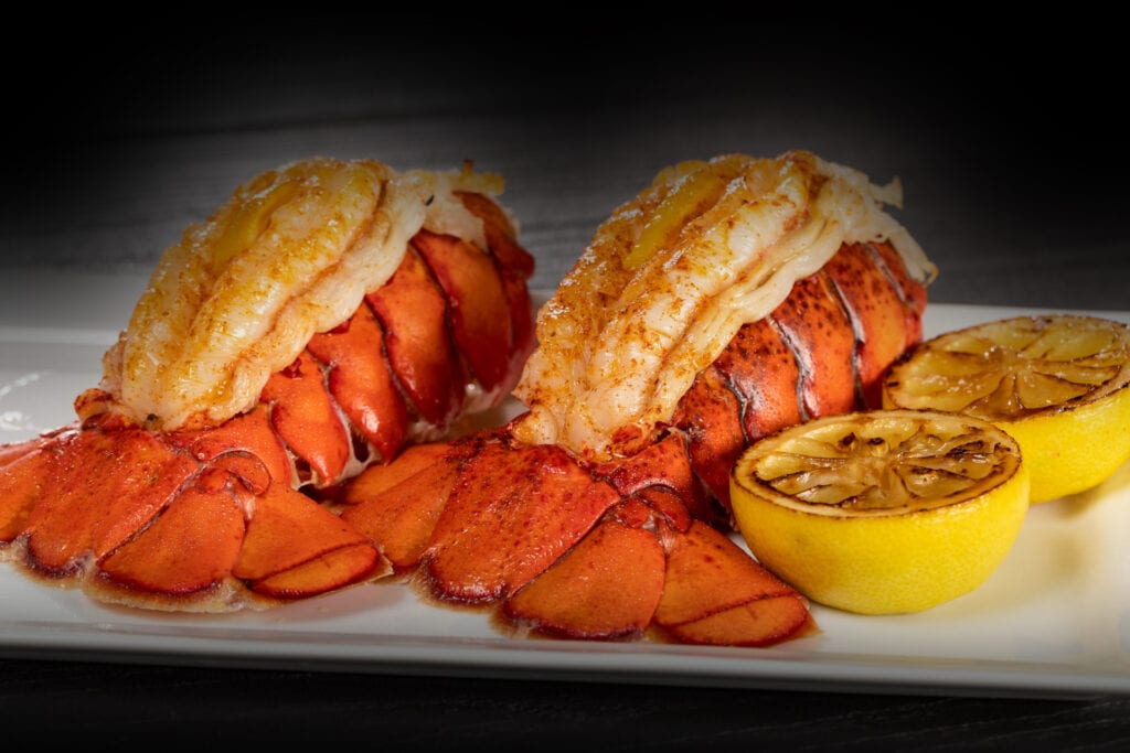 Lobsters Tails