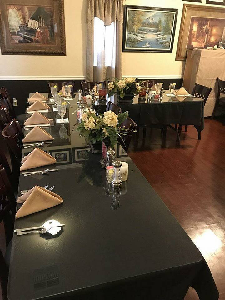 Private Dining 4