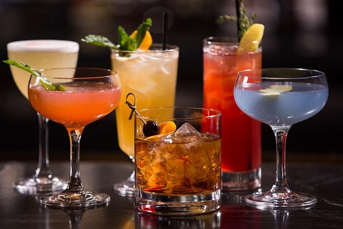 Restaurant-Cocktails