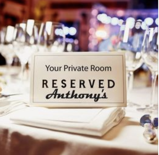 Room Reserved