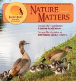 Nature Matters April 2016