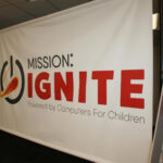 FBIBCAAA partnership with Mission: Ignite Powered by Computers For Children