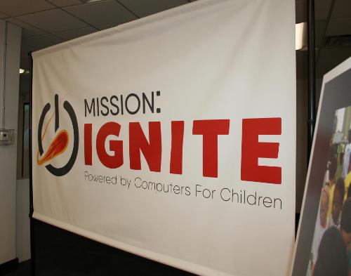 Mission Ignite