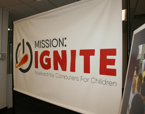 Mission Ignite