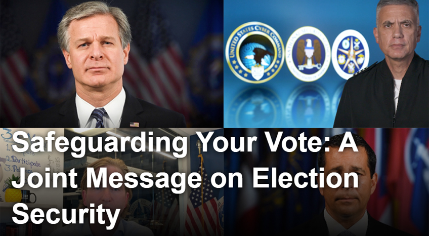 Safeguarding Your Vote