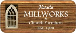 Florida Millworks & Church Furniture