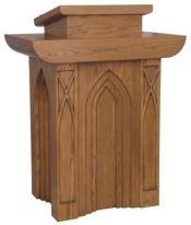 Pulpit 630