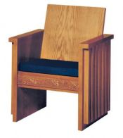 Celebrant Chair 2030