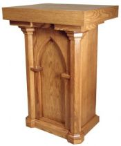 Tabernacle Stand 534