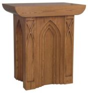 Tabernacle Stand 634