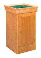 Deposit Box w/Lock 1150