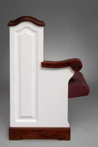 colonial-pew-end-3471