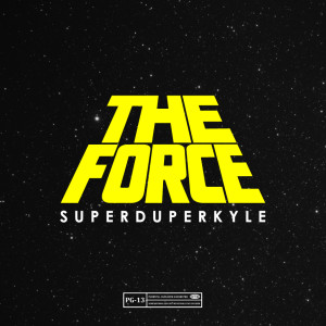 KYLE_TheForceCover_2