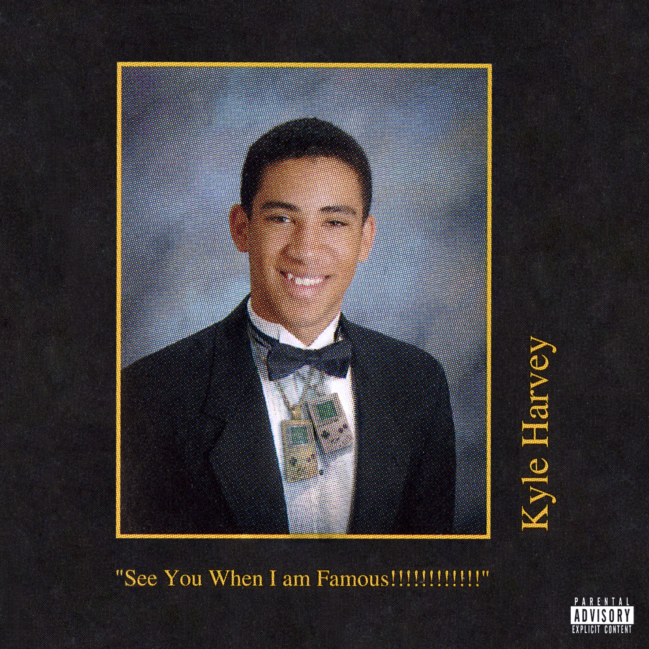 KYLE_SYWIF_Album_Cover