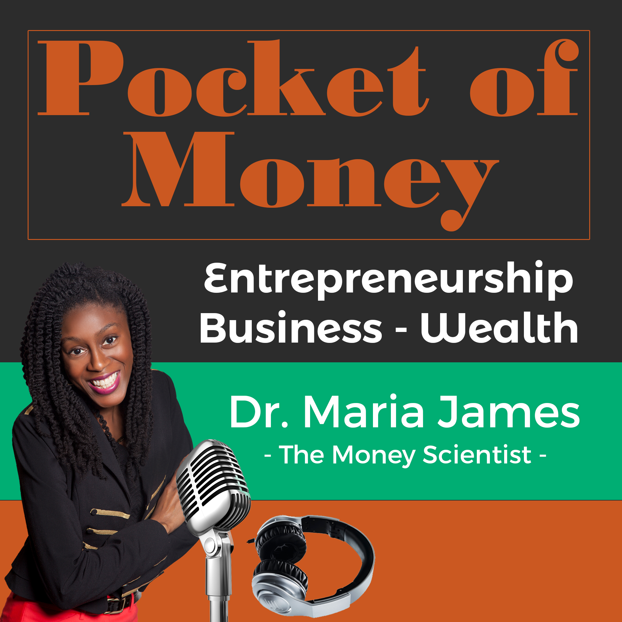 Pocket of Money Podcast