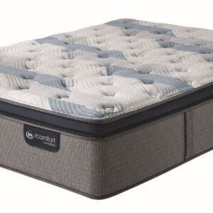 Serta iComfort Blue Fusion 300 Super PillowTop