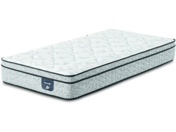 Mattress 1st Bronson Euro Top