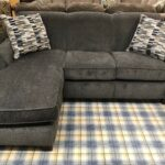 England Angie with Floating Ottoman Chaise | 4630-25