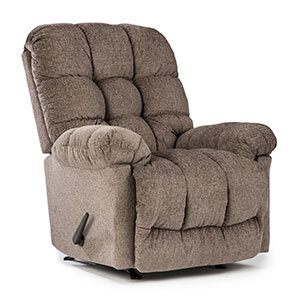 Best Brosmer Space Saver Recliner
