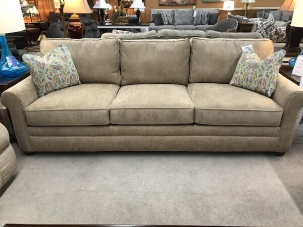 Klaussner Living Your Way Extra Long Sofa | K8112