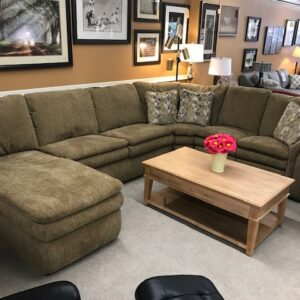 La-Z-Boy Devon Sectional | 420