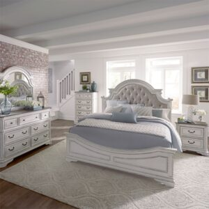 Liberty Magnolia Bedroom