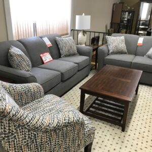 Clearance | England Sofa, Loveseat, and Chair