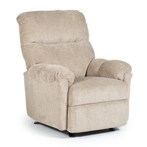 Power Balmore Recliner