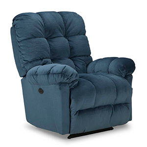 Power Brosmer Recliner