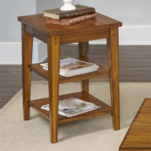 Davidson's Furniture | Liberty Lake House collection: Rustic oak