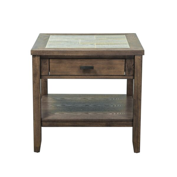 Davidson's Furniture | LibertyMesa Valley occasional tables