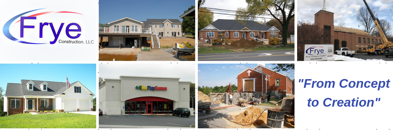 Frye Construction, LLC