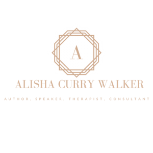 Alisha Curry Walker Logo