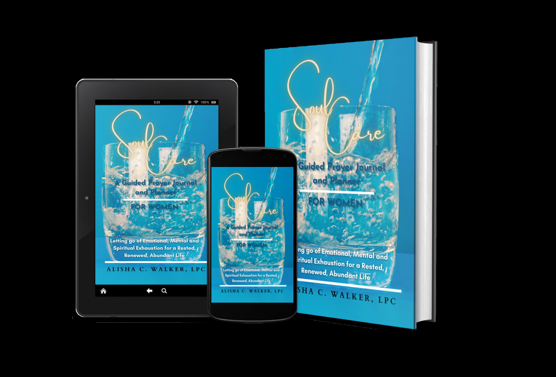 Soul Care Book Cover