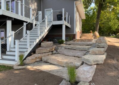 landscaping green bay