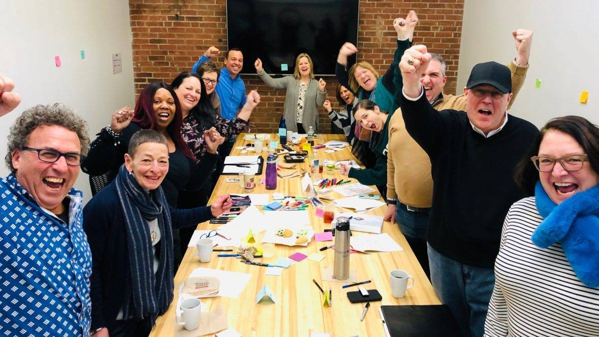 conscious capitalism connecticut chapter board of directors meeting workshops