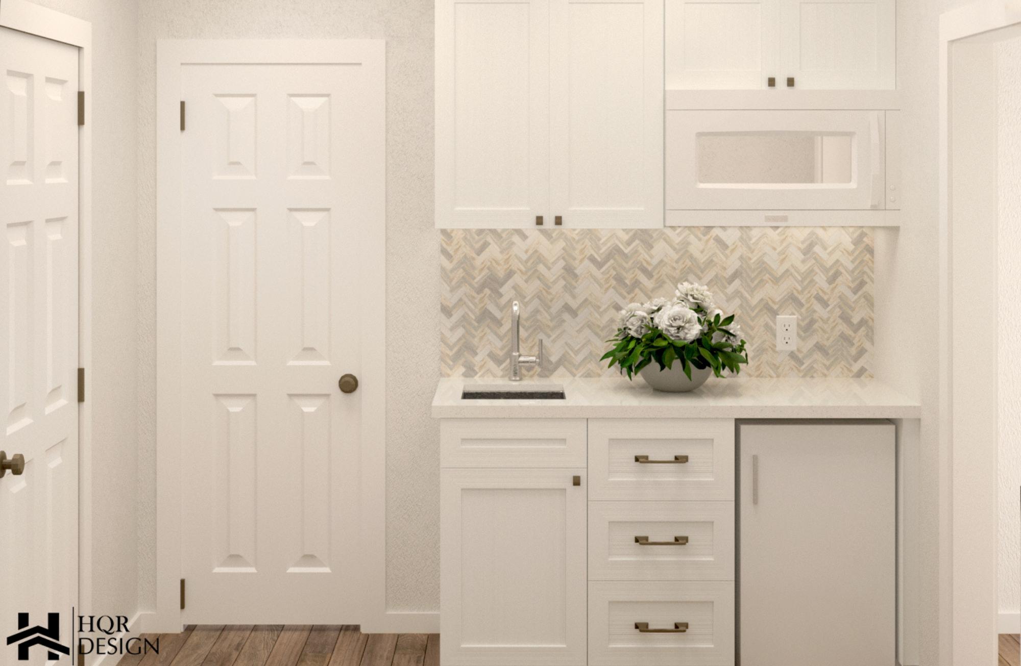 Concord_ Contemporary Addition – kitchenette (3)