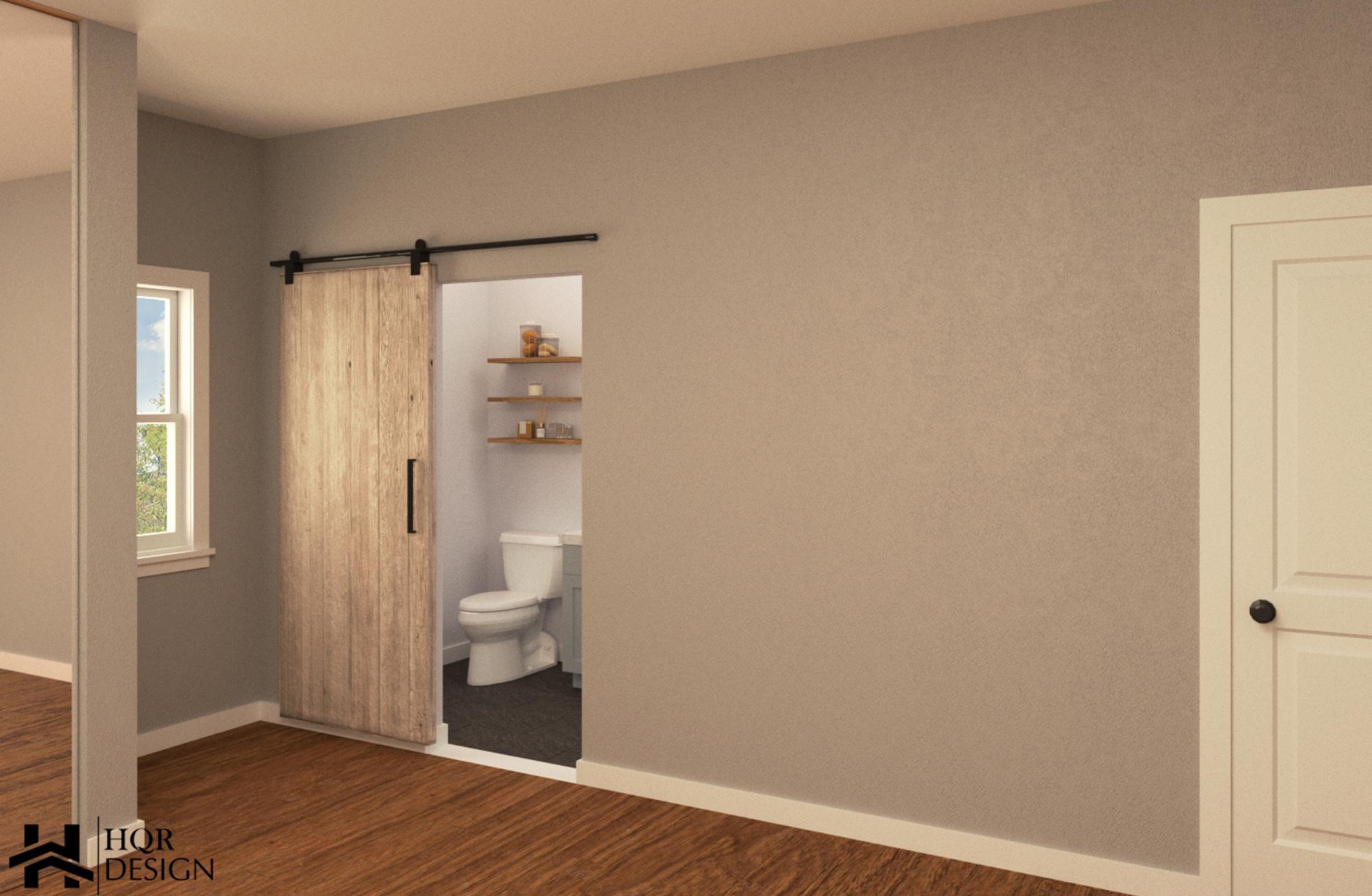 Concord_ Contemporary Bathroom 2