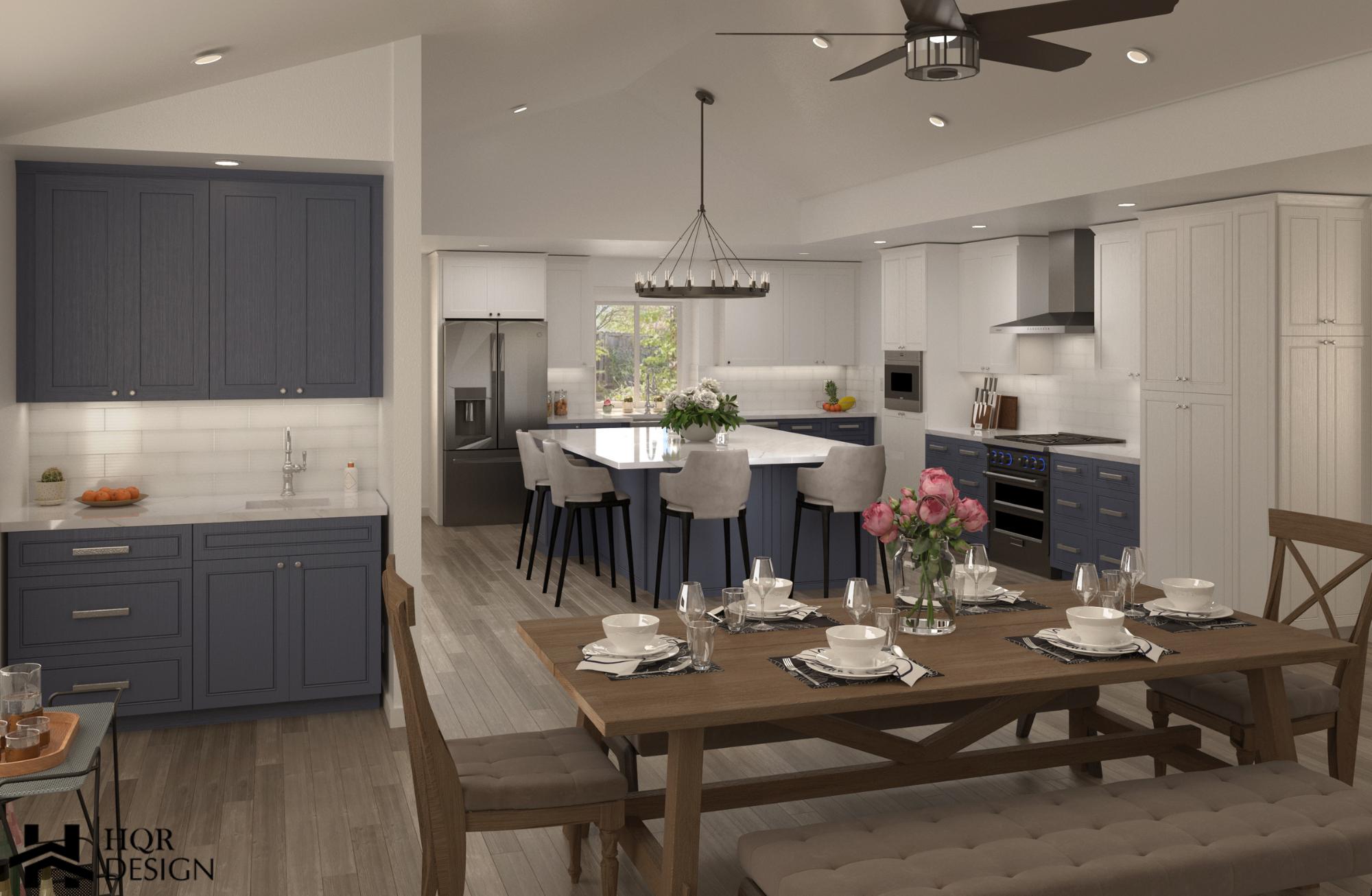 Concord_ Rustic Kitchen (11)