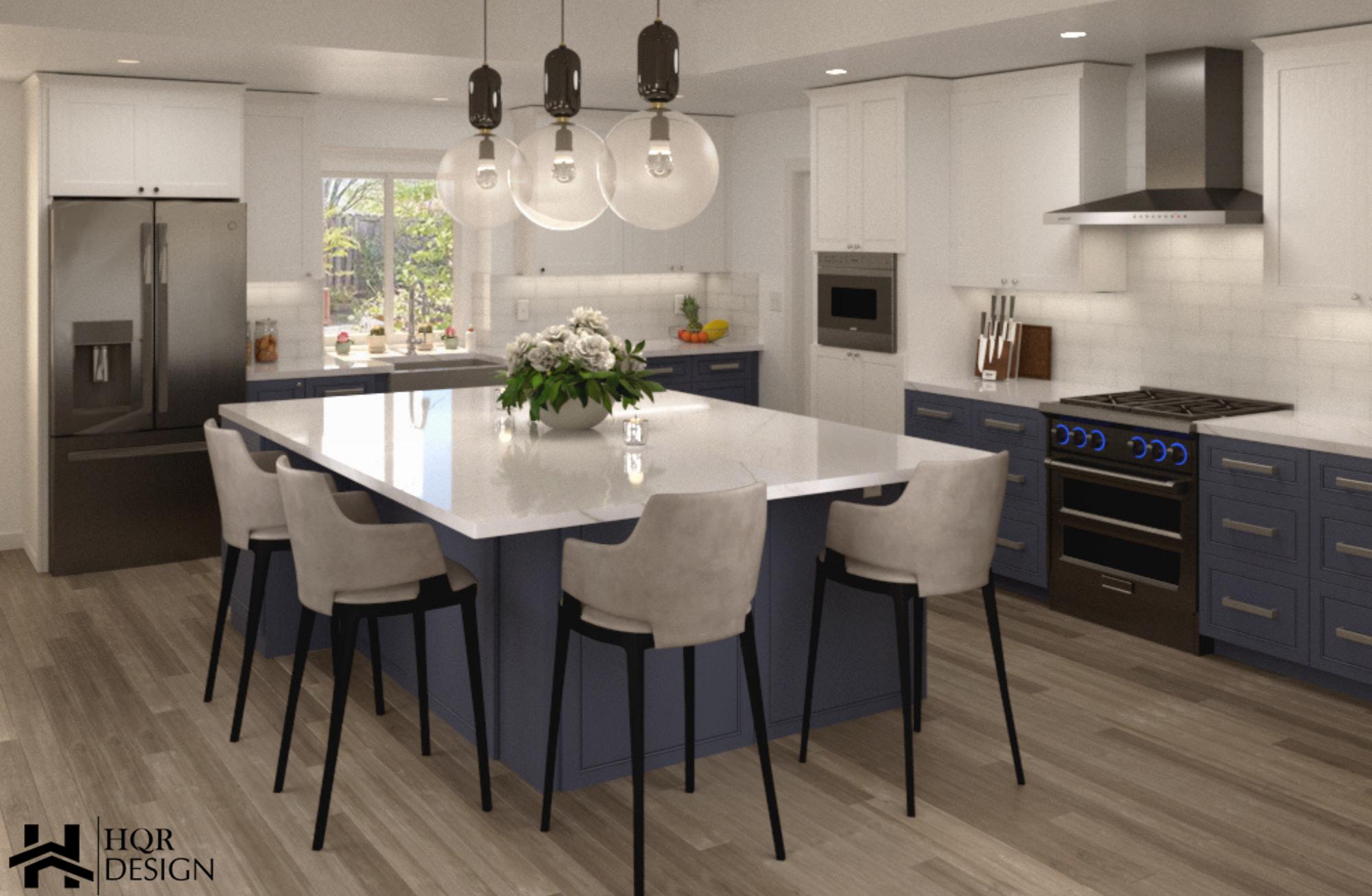 Concord_ Rustic Kitchen (9)