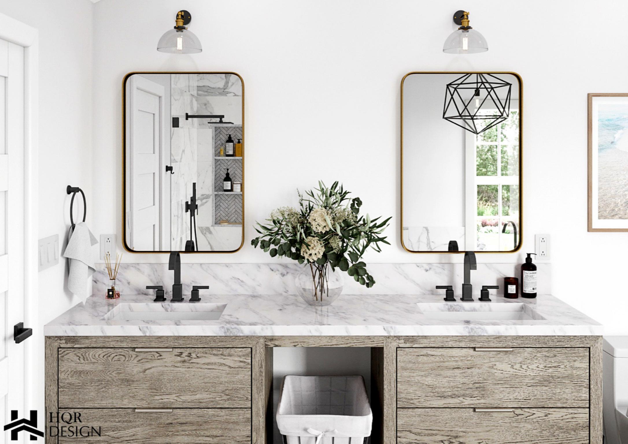 Danville_ Contemporary Bathroom (2)