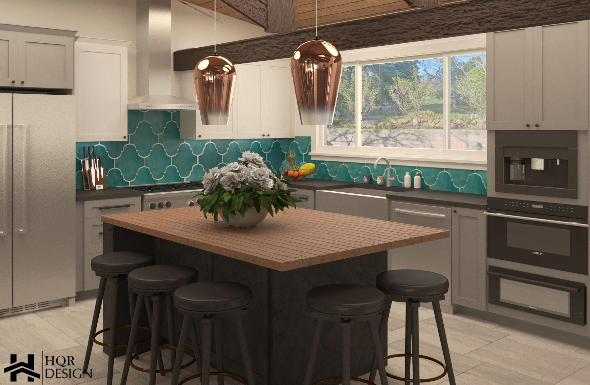 Walnut Creek – Modern Full House (10)