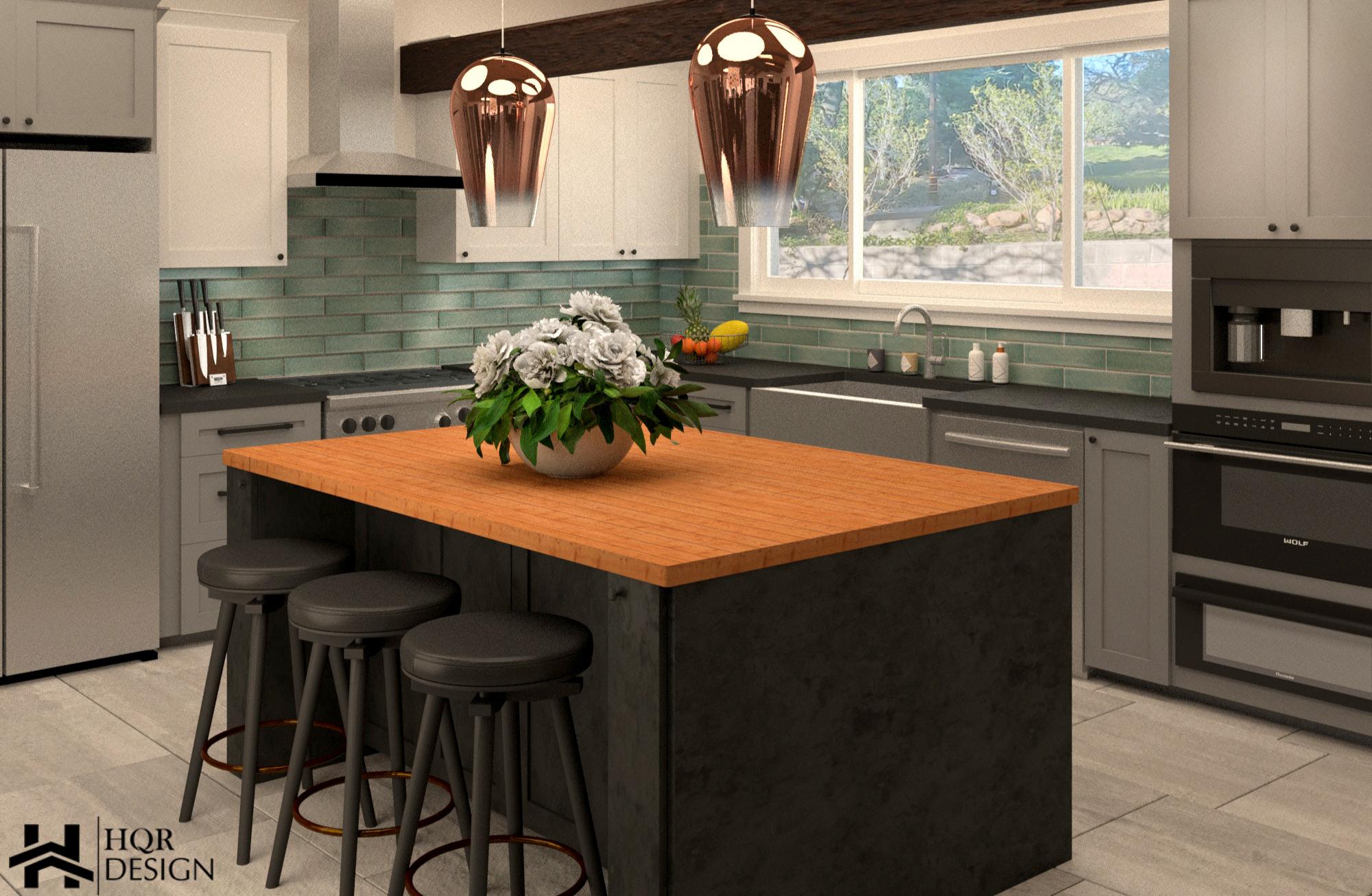 Walnut Creek – Modern Full House (12)